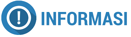 Image result for Informasi Logo