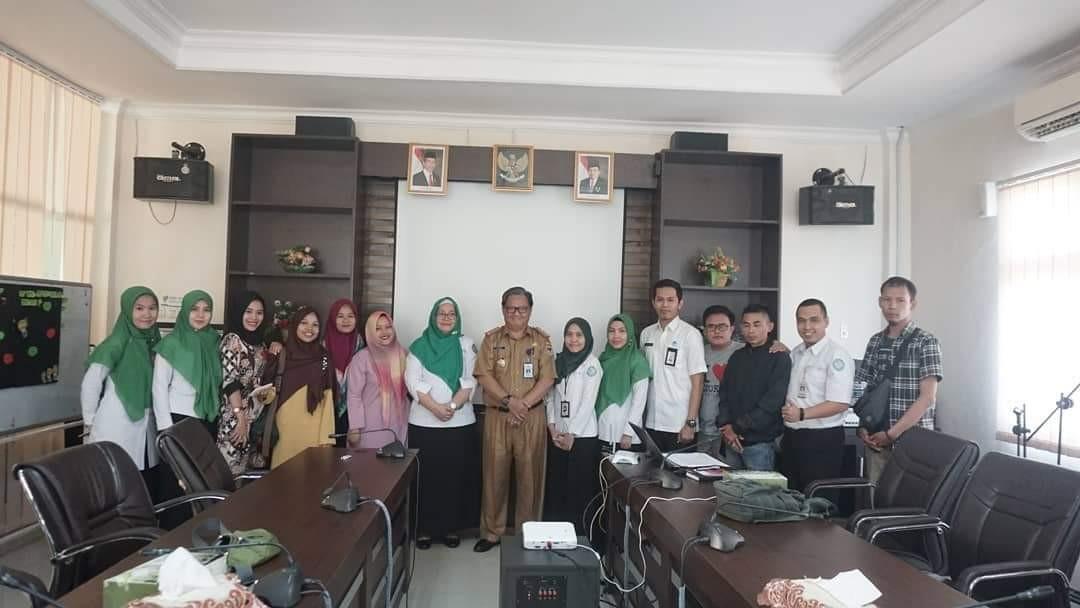 Kota Lubuklinggau Libur Lebaran 2019 Bpjs Kesehatan Pastikan Layanan Peserta Jkn Kis Tetap Prima